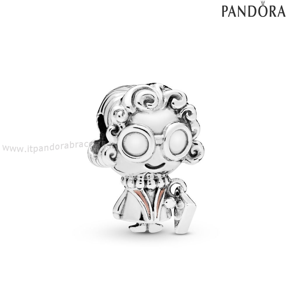 Offerte Pandora Elderly Woman Charm