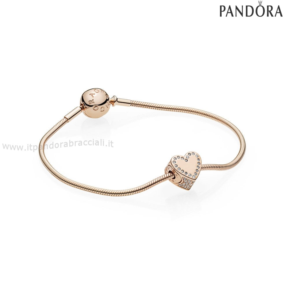 Offerte Pandora Dedication Essence Bracelet
