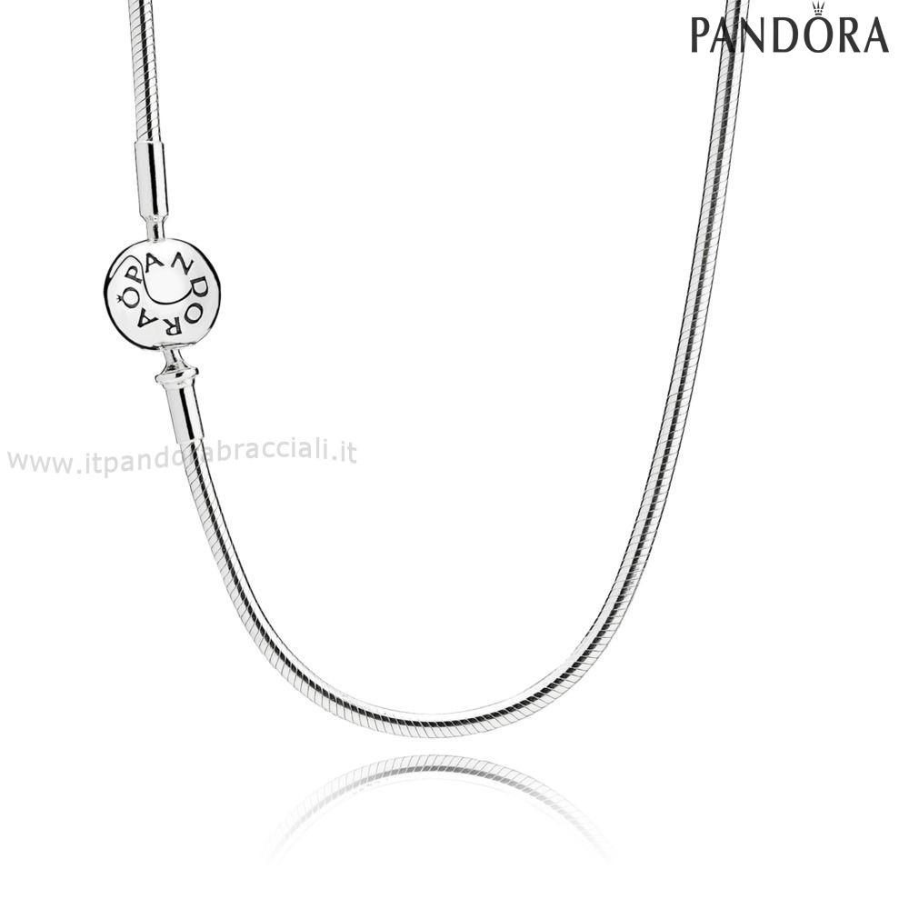 Offerte Pandora Essence Collection Silver Necklace