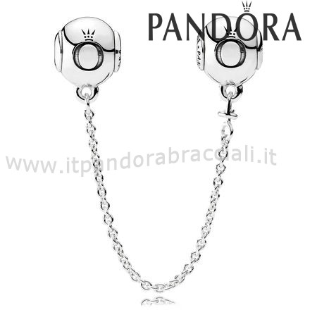 Offerte Pandora Essenza Catena Di Sicurezza Collection
