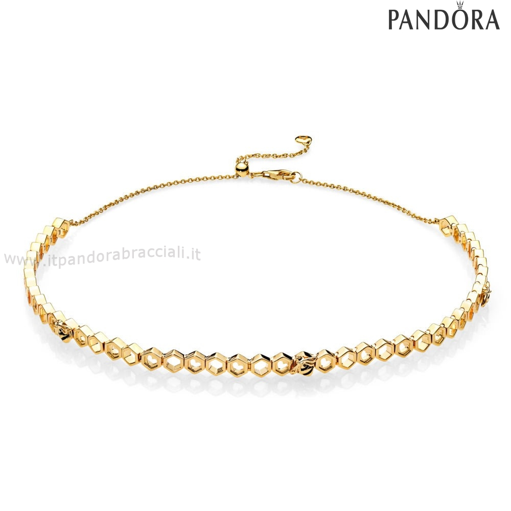 Offerte Pandora Pandora Shine Ape Collane Girocollo Collane